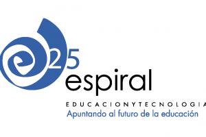 Logotipo 25Espiral