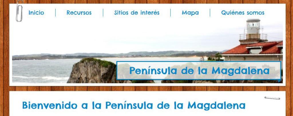 Web Península