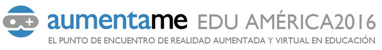 Aumentame EDU América 2016