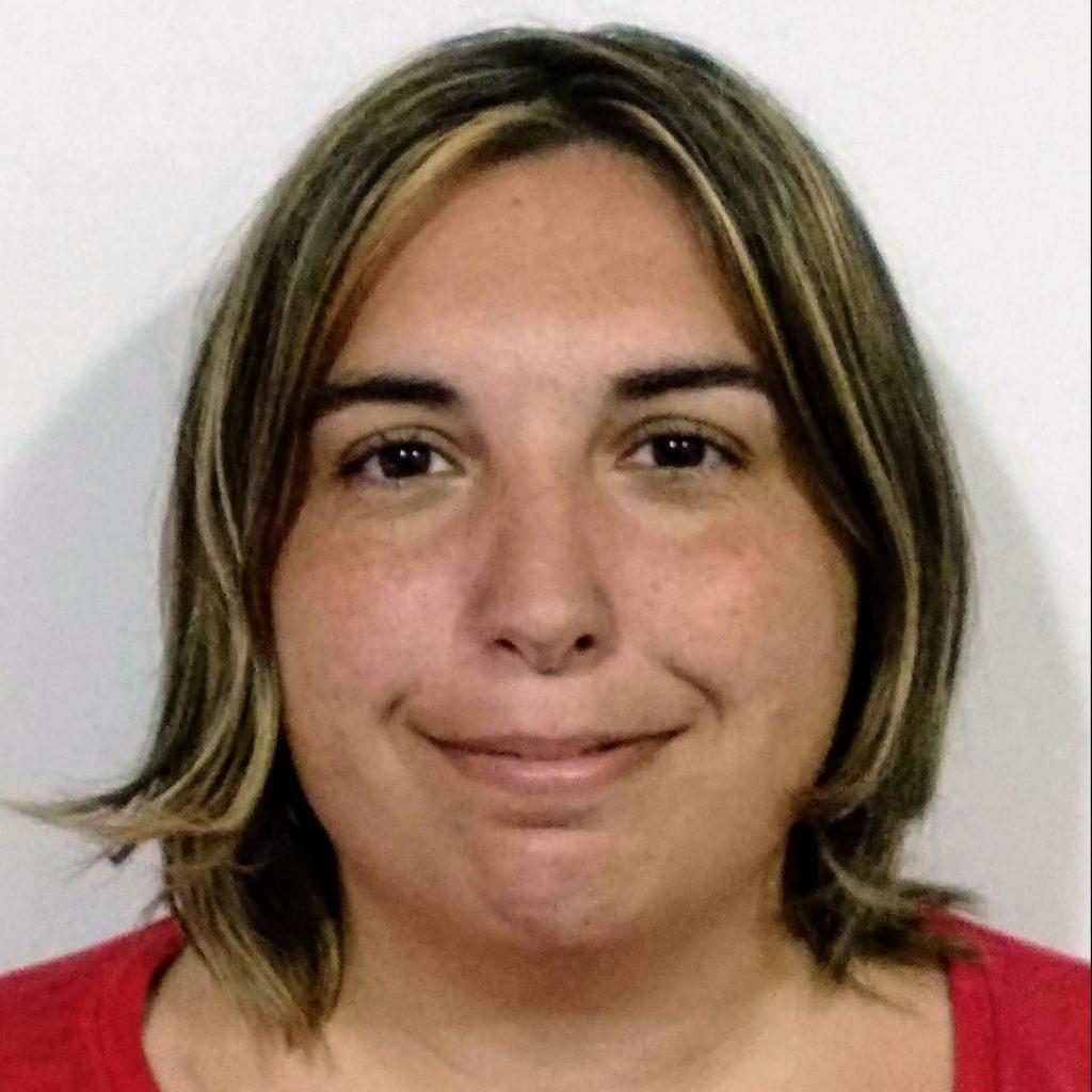 Azucena Vazquez