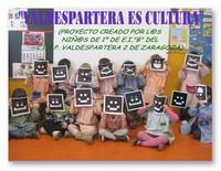 ARTE PUBLICO EN VALDESPARTERA